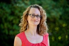 Lizz Zitron, editor of theoutreachlibrarian.com