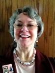 Guest blogger Anita Vance