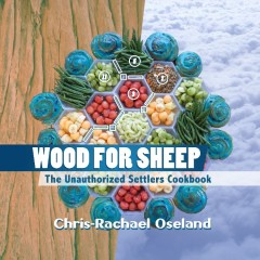 The latest from geek cookbook maven Chris-Rachael Oseland
