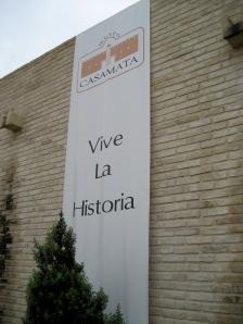 Casmata Sign